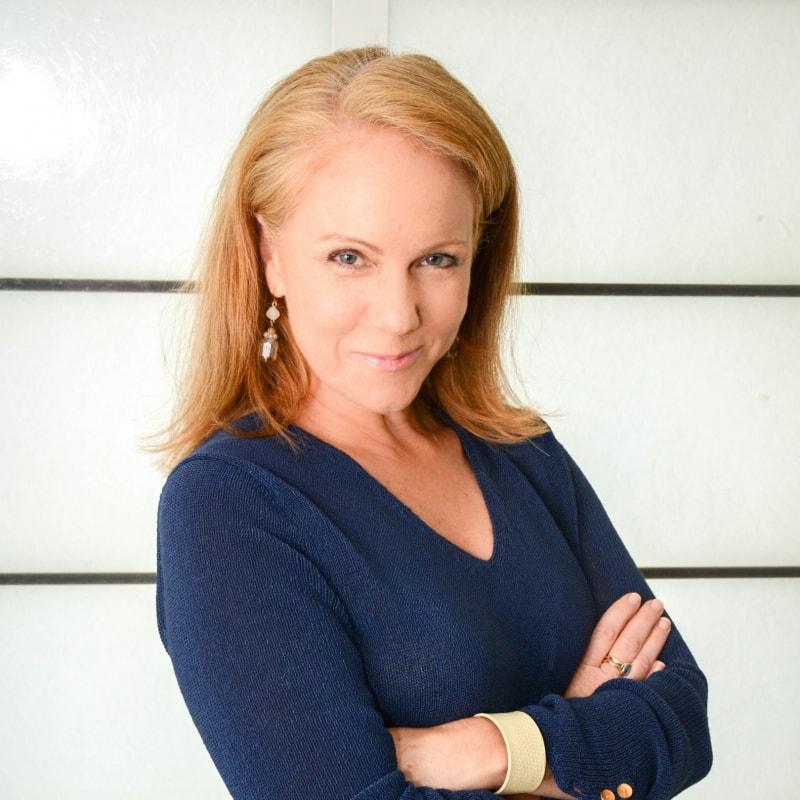 Alexandra Nowakowski (She/Her)