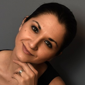 Olga Aru