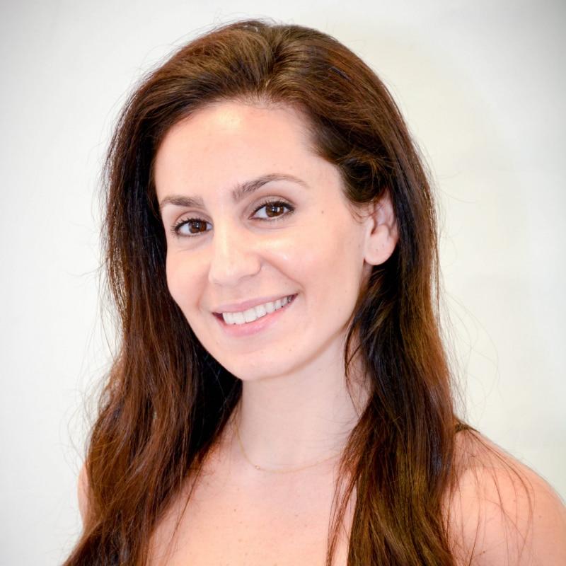 Rachel DiLeo (She/Her)