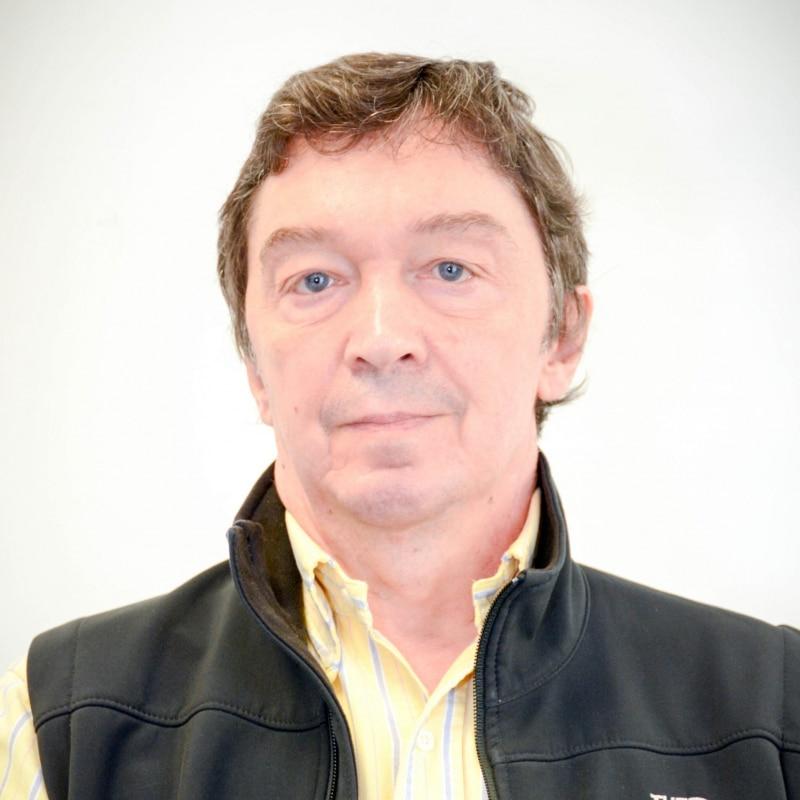 Stanislav Issaev