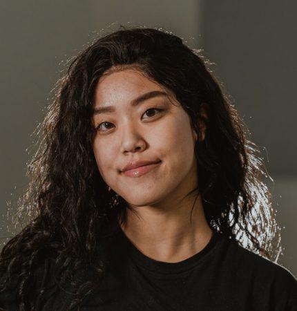Grace Cho (She/Her)