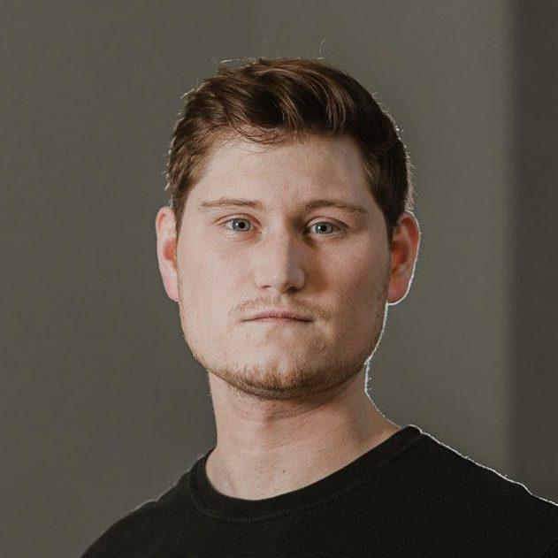 Ryan Carlough (He/Him)