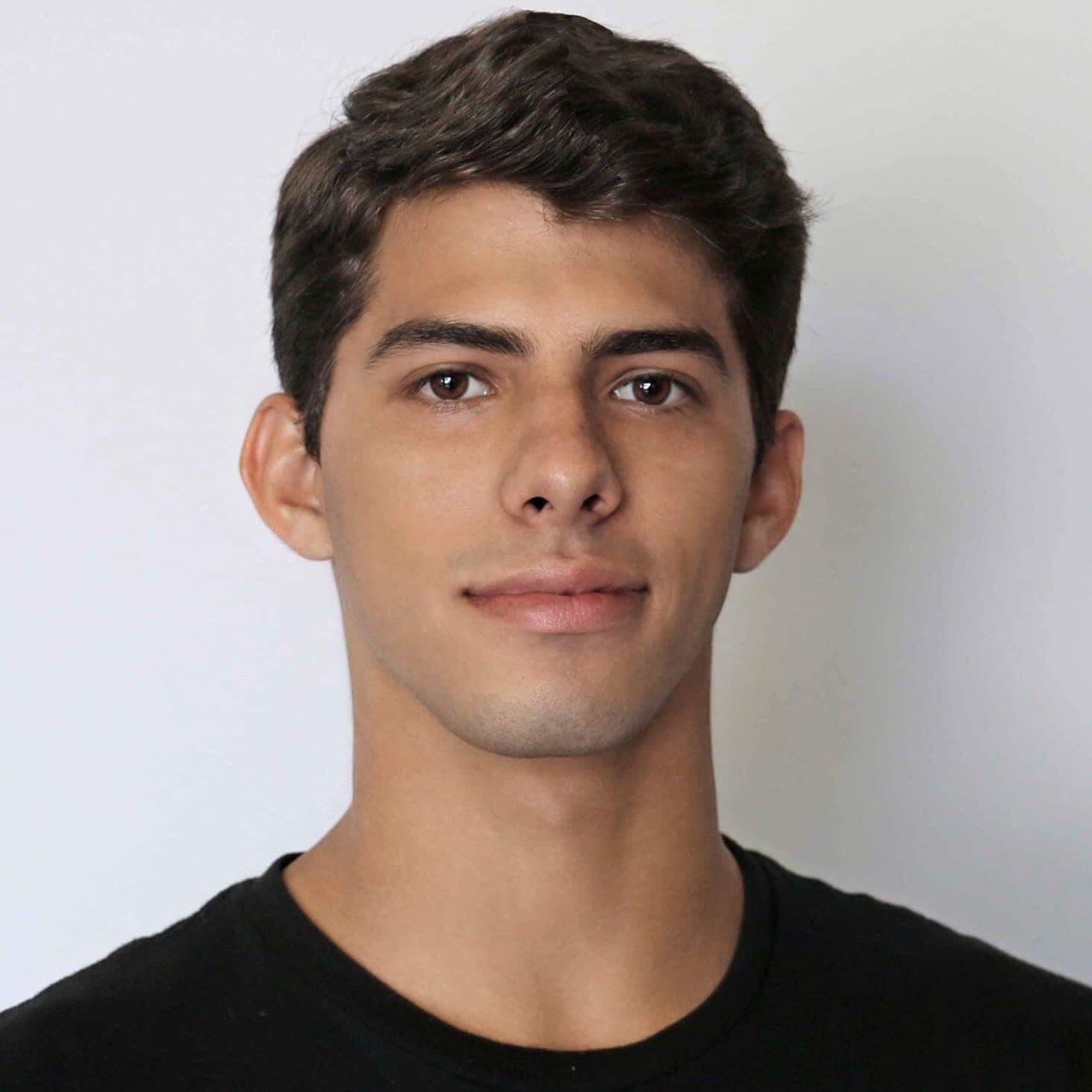 Mariano Zamora Gonzalez (He/Him)