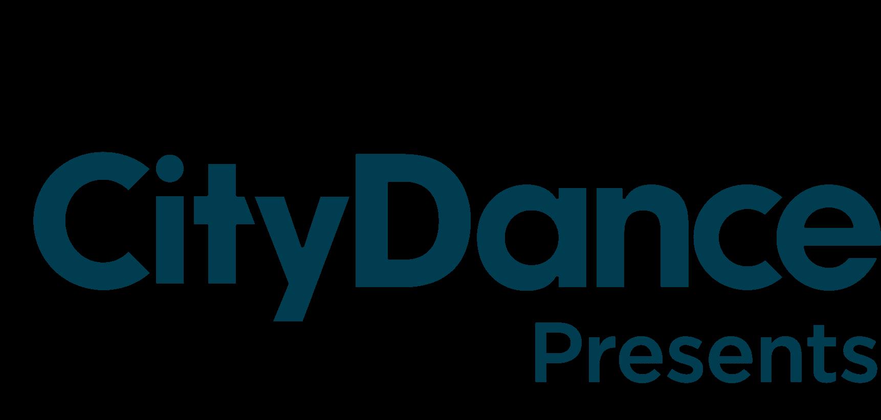 CityDance Presents